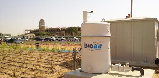 Home - BioAir